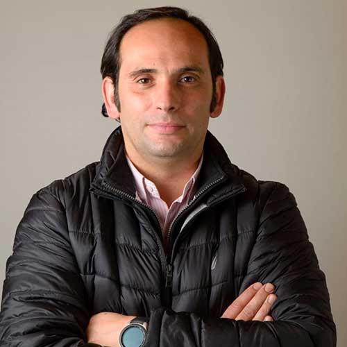 Pablo Alvear
